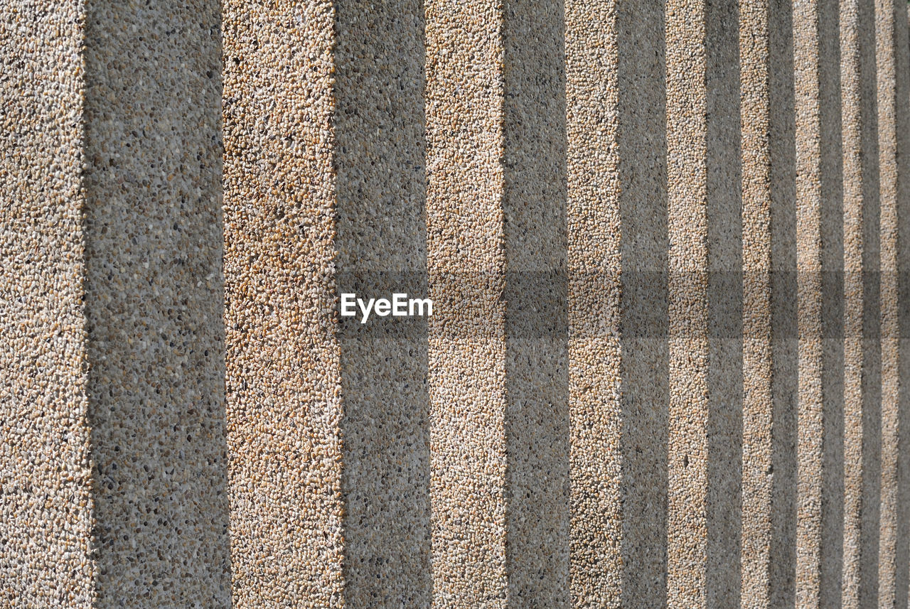 pattern, full frame, backgrounds, striped, outdoors, textured, day, no people, parallel, nature, close-up
