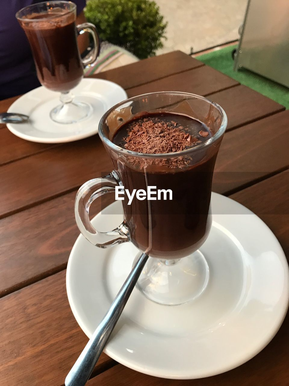 coffee - drink, coffee cup, drink, food and drink, refreshment, table, saucer, freshness, frothy drink, no people, indoors, close-up, day, cappuccino, froth art