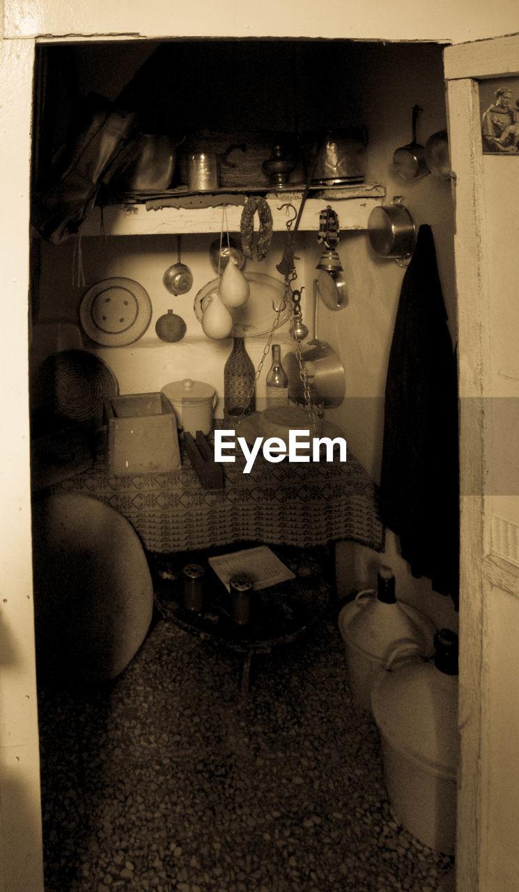 indoors, home interior, no people, illuminated, architecture, home showcase interior, day