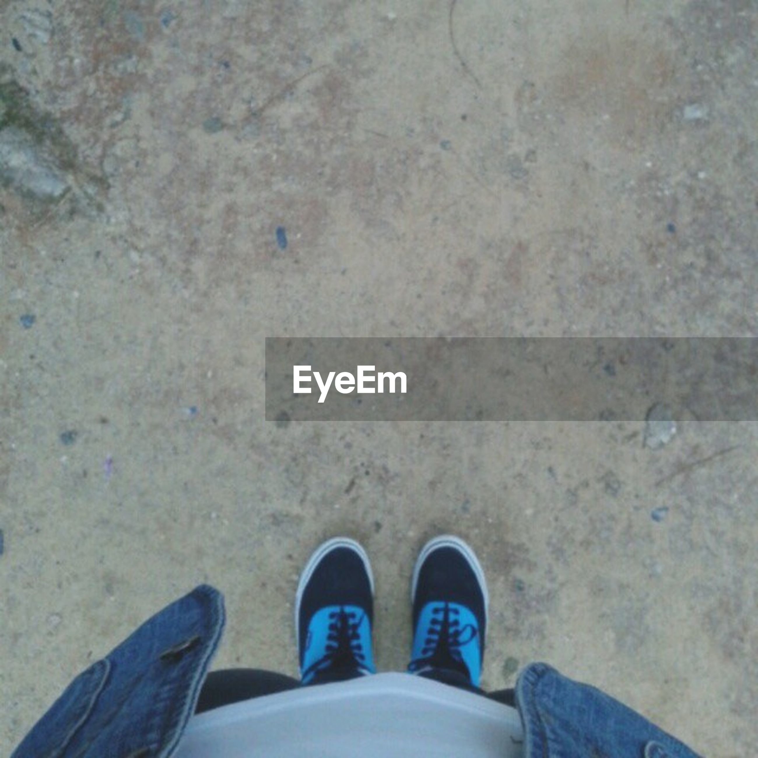 low section, shoe, person, personal perspective, footwear, human foot, high angle view, part of, standing, day, outdoors, pair, unrecognizable person, close-up, directly above, lifestyles, men