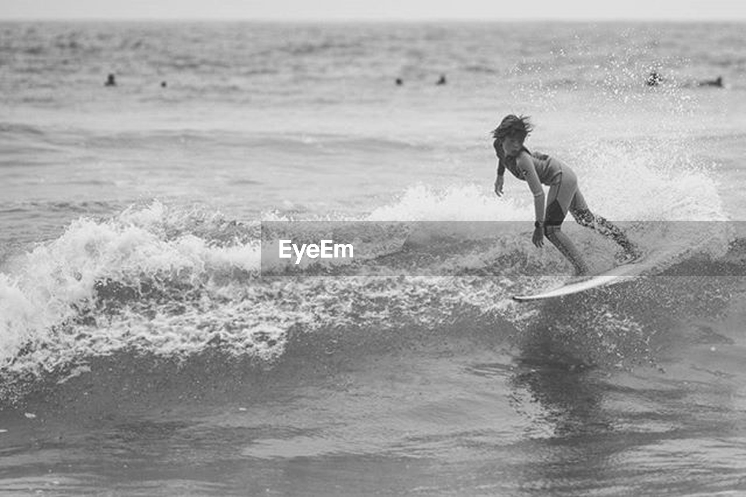 water, sea, wave, beach, surf, horizon over water, waterfront, shore, motion, leisure activity, nature, vacations, lifestyles, surfboard, splashing, surfing, beauty in nature, men, enjoyment