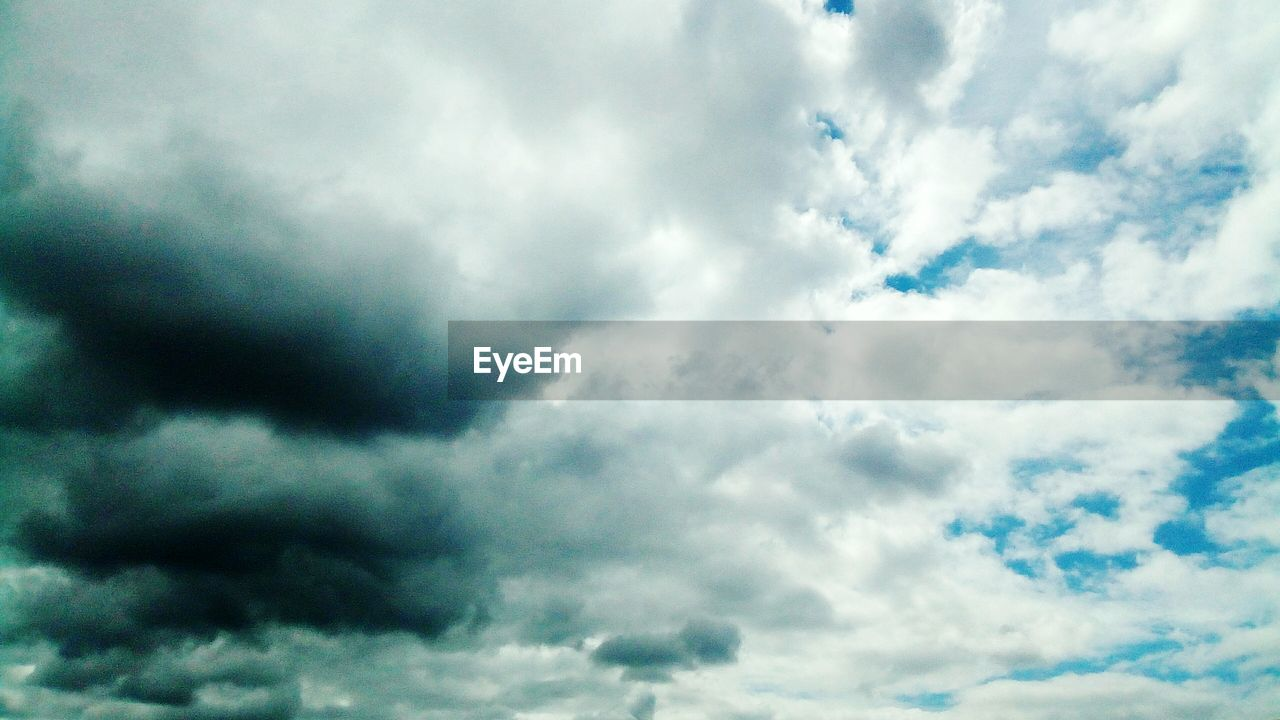 cloud - sky, sky, beauty in nature, nature, weather, low angle view, cloudscape, sky only, backgrounds, scenics, atmospheric mood, tranquility, no people, day, full frame, idyllic, tranquil scene, outdoors, awe