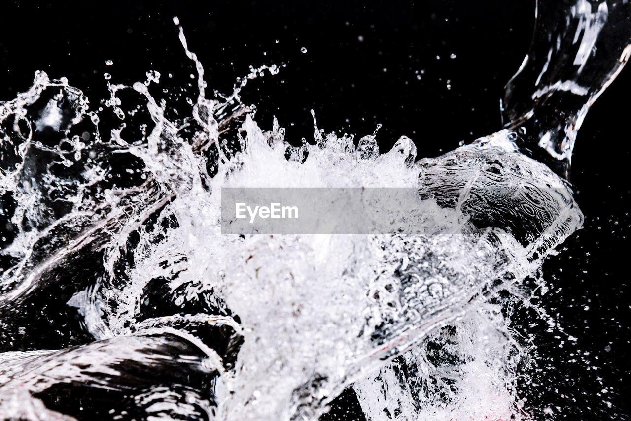 motion, splashing, water, no people, close-up, day, nature, outdoors, freshness