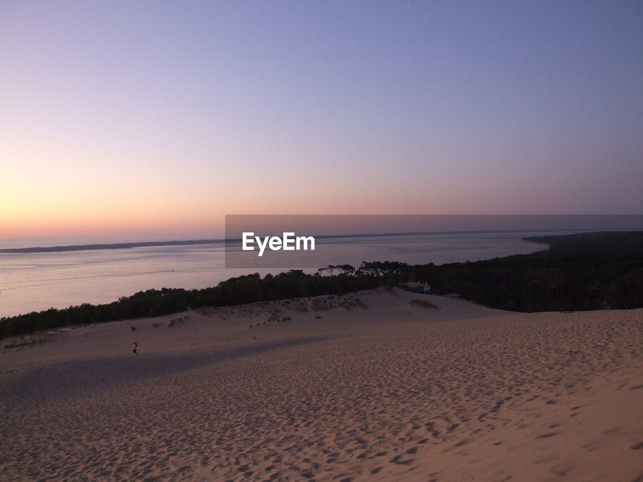 beach, sand, sea, nature, shore, water, sunset, holiday, summer, clear sky, landscape, tranquility, beauty in nature, scenics, horizon, outdoors, sky, no people