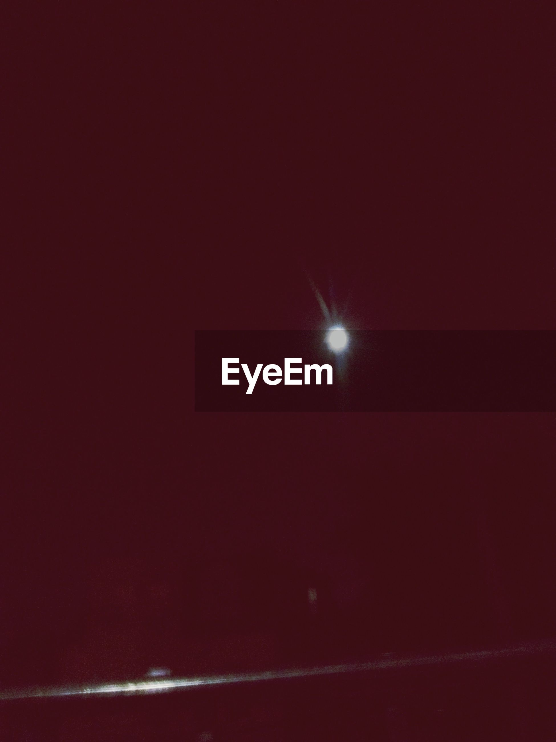 night, copy space, moon, clear sky, illuminated, low angle view, tranquility, dark, scenics, beauty in nature, tranquil scene, sky, nature, astronomy, outdoors, idyllic, no people, full moon, lighting equipment, street light