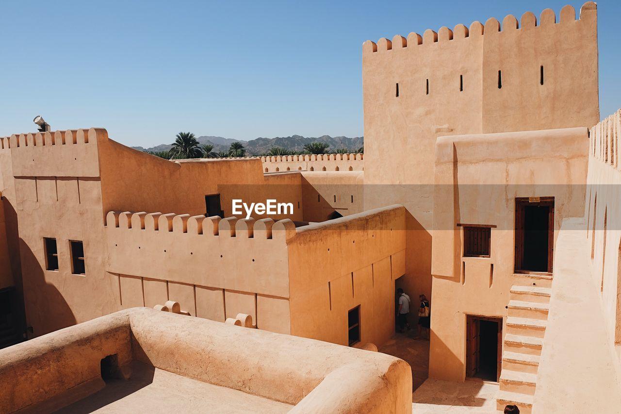 Photo taken in As Sib Al Jadidah, Oman