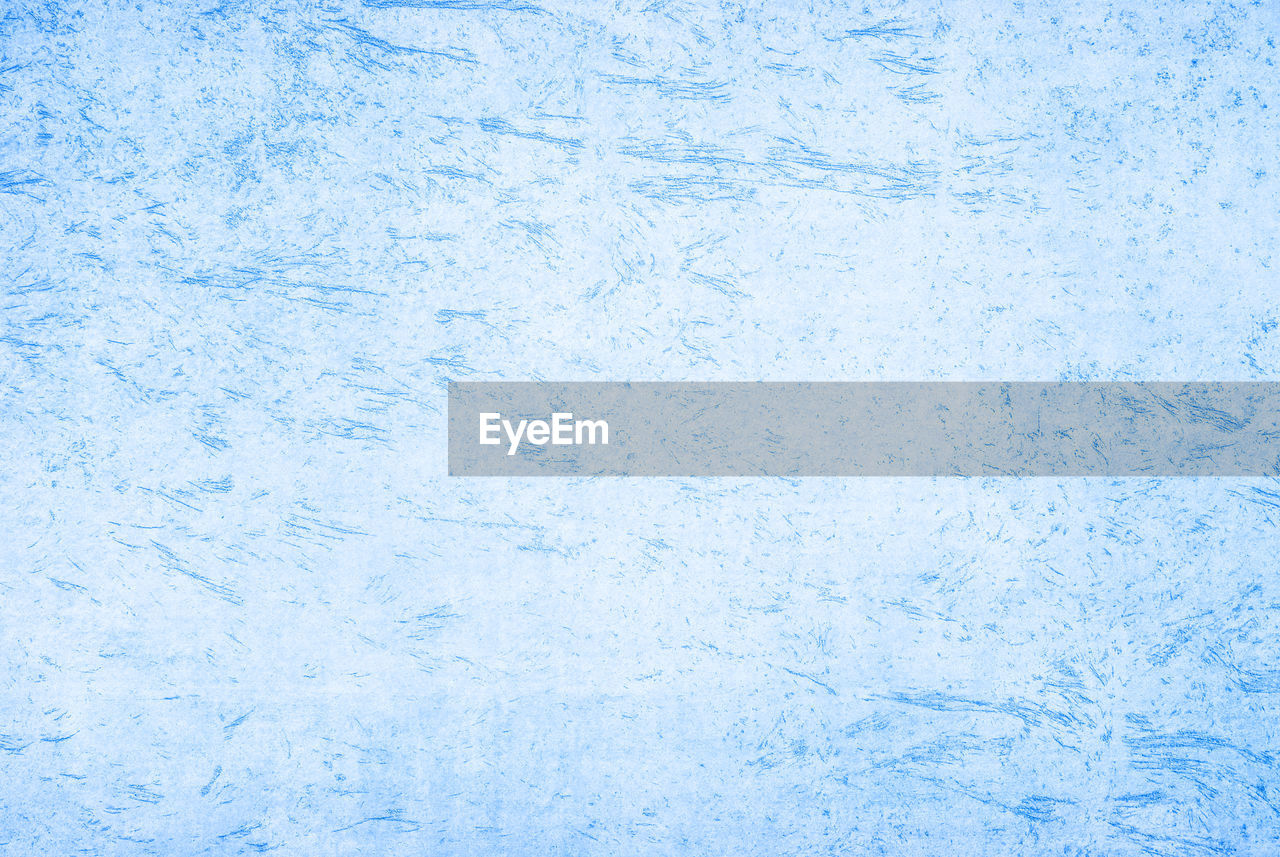 backgrounds, blue, cold temperature, textured, full frame, ice, pattern, winter, frozen, abstract, no people, close-up, snow, white color, frost, abstract backgrounds, textured effect, nature, ice crystal, blue background, surface level