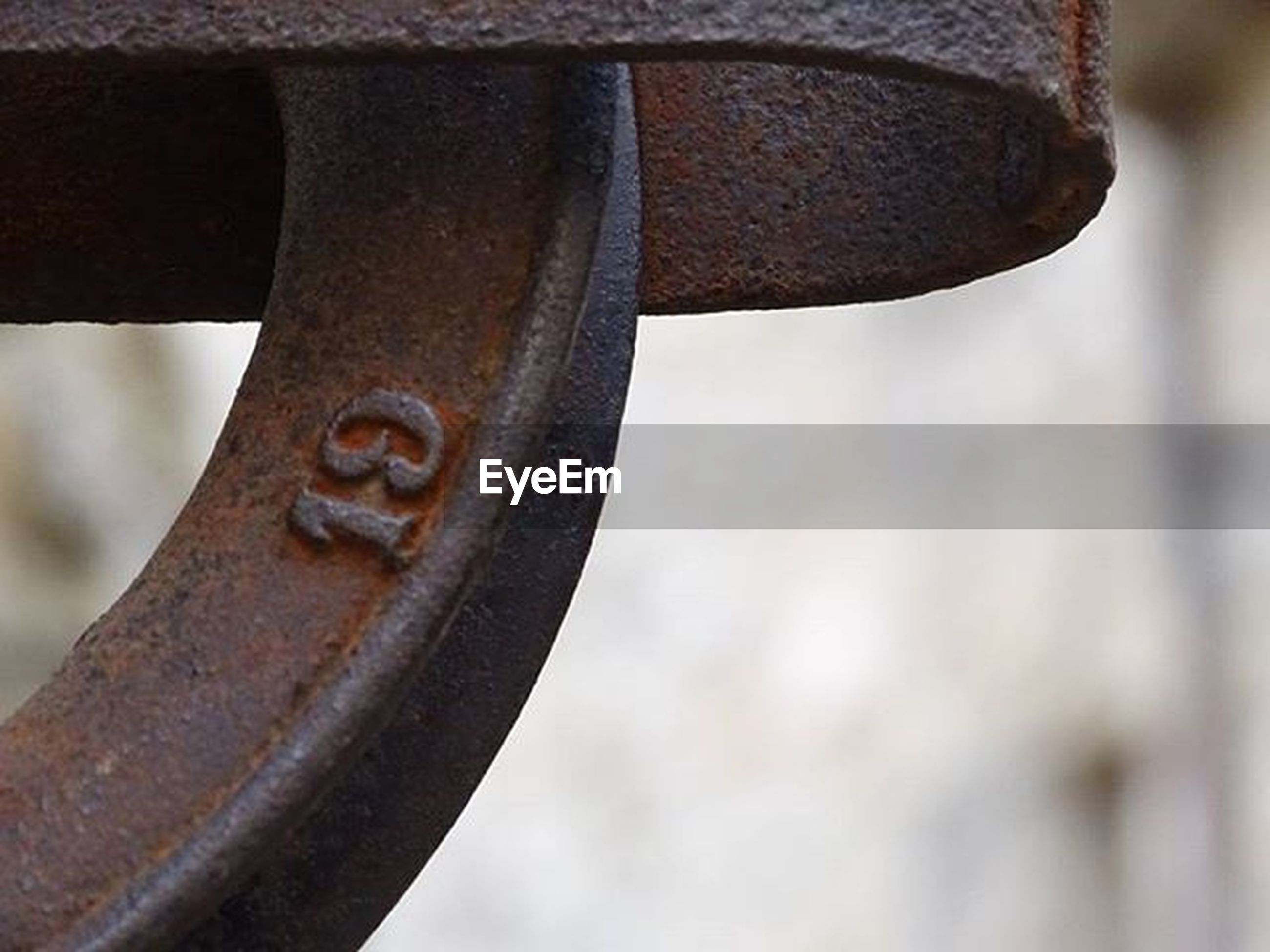close-up, focus on foreground, rusty, metal, old, weathered, metallic, part of, abandoned, damaged, outdoors, day, selective focus, wheel, no people, cropped, deterioration, detail, obsolete, run-down