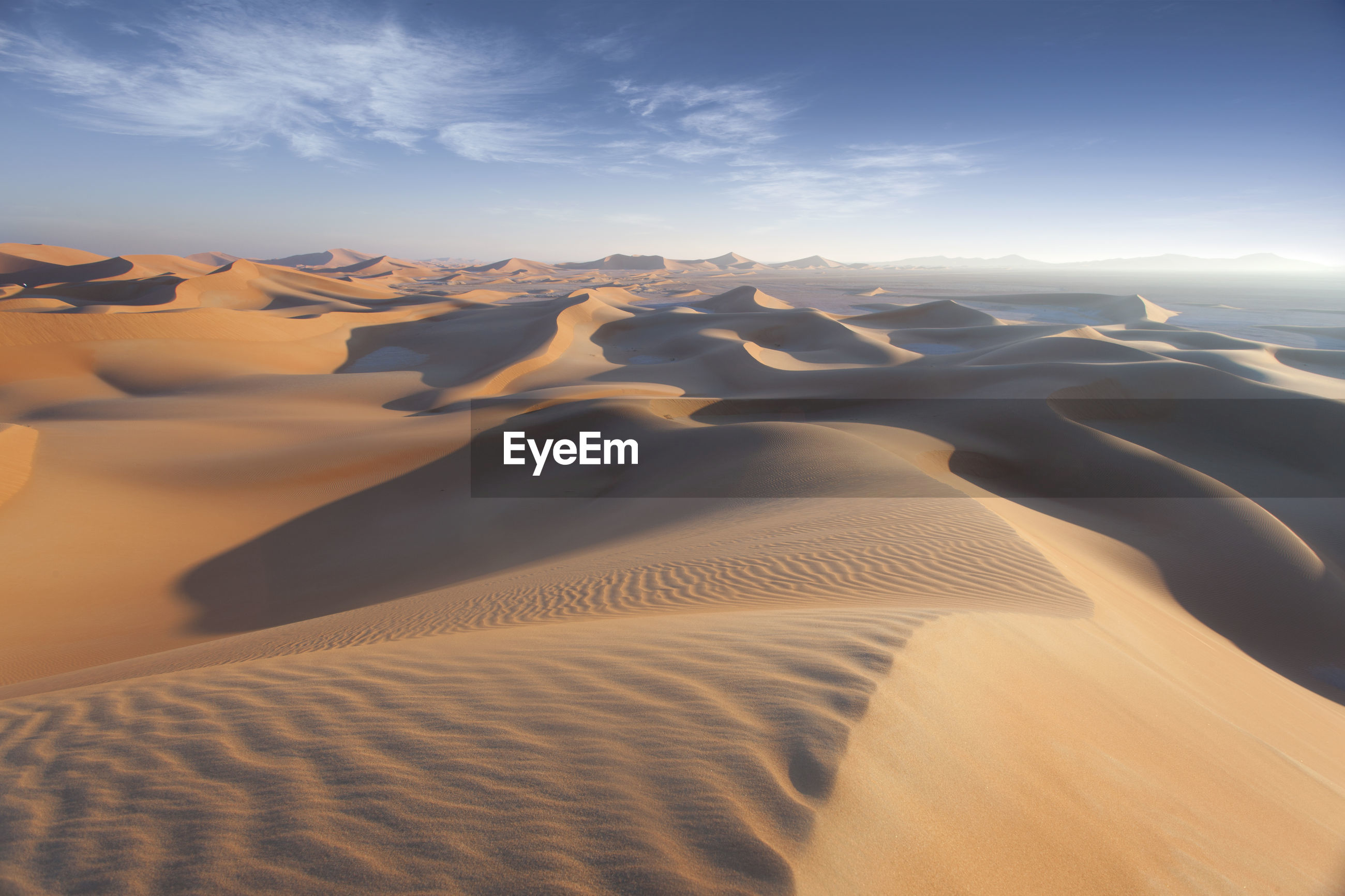 Empty quarter desert 5