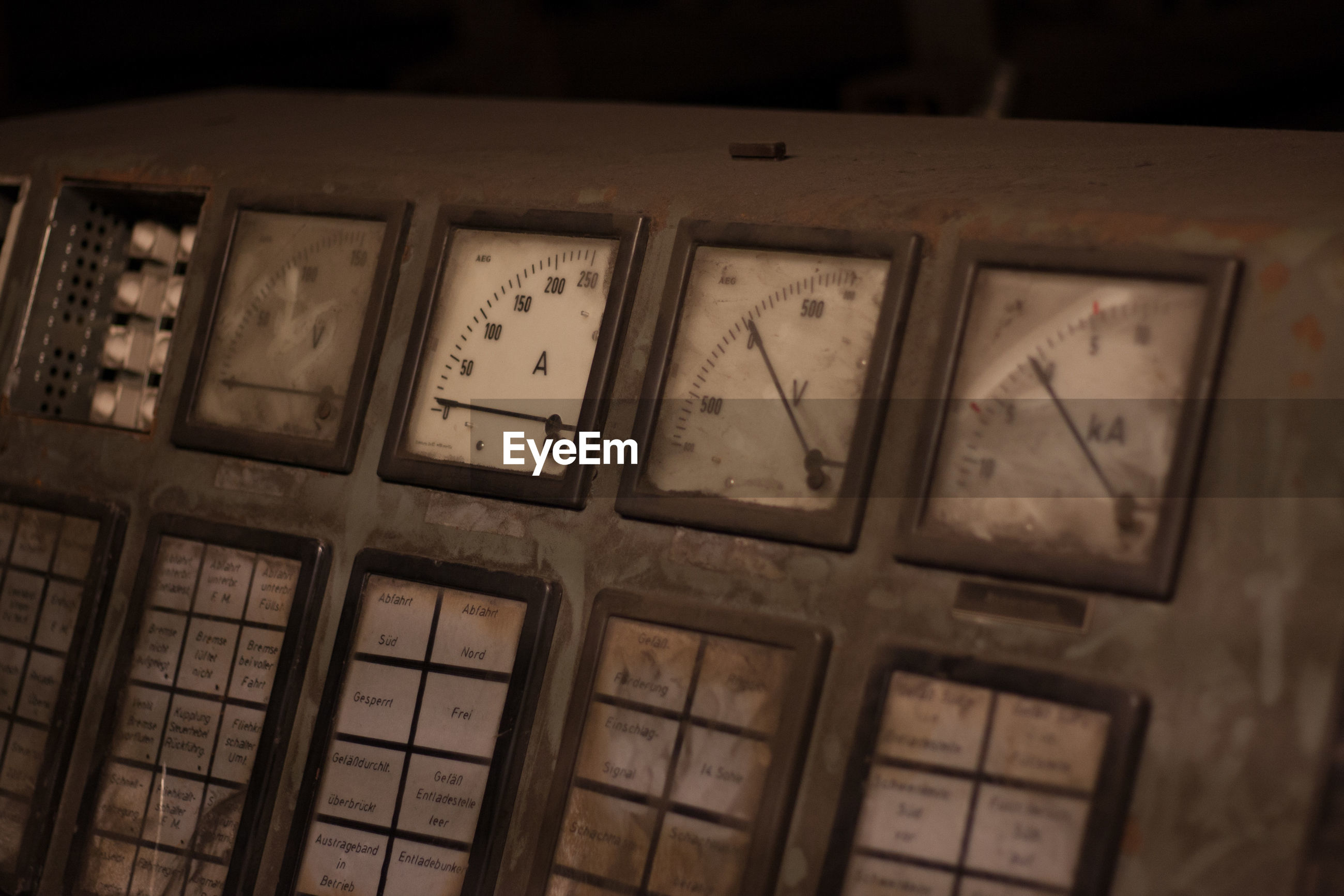 time, dial, clock, indoors, antique, no people, technology, close-up, control panel, clock face, minute hand, day