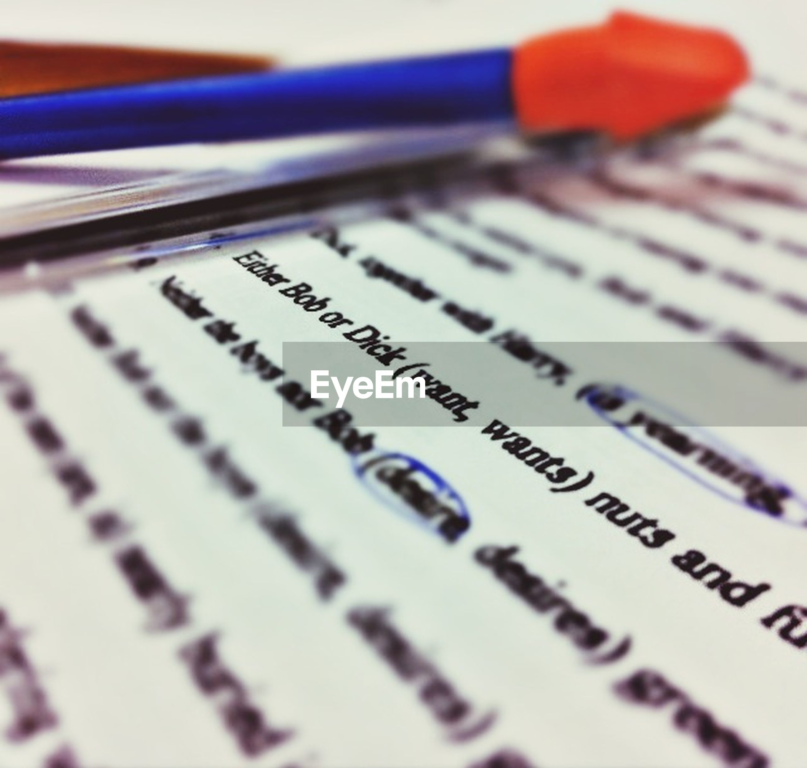 indoors, close-up, text, education, book, selective focus, still life, communication, paper, music, western script, pencil, pen, in a row, large group of objects, variation, page, learning, literature, table