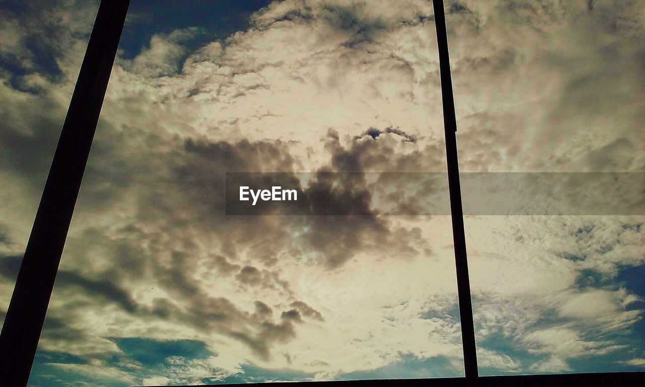 cloud - sky, sky, low angle view, no people, nature, beauty in nature, outdoors, day, scenics, close-up