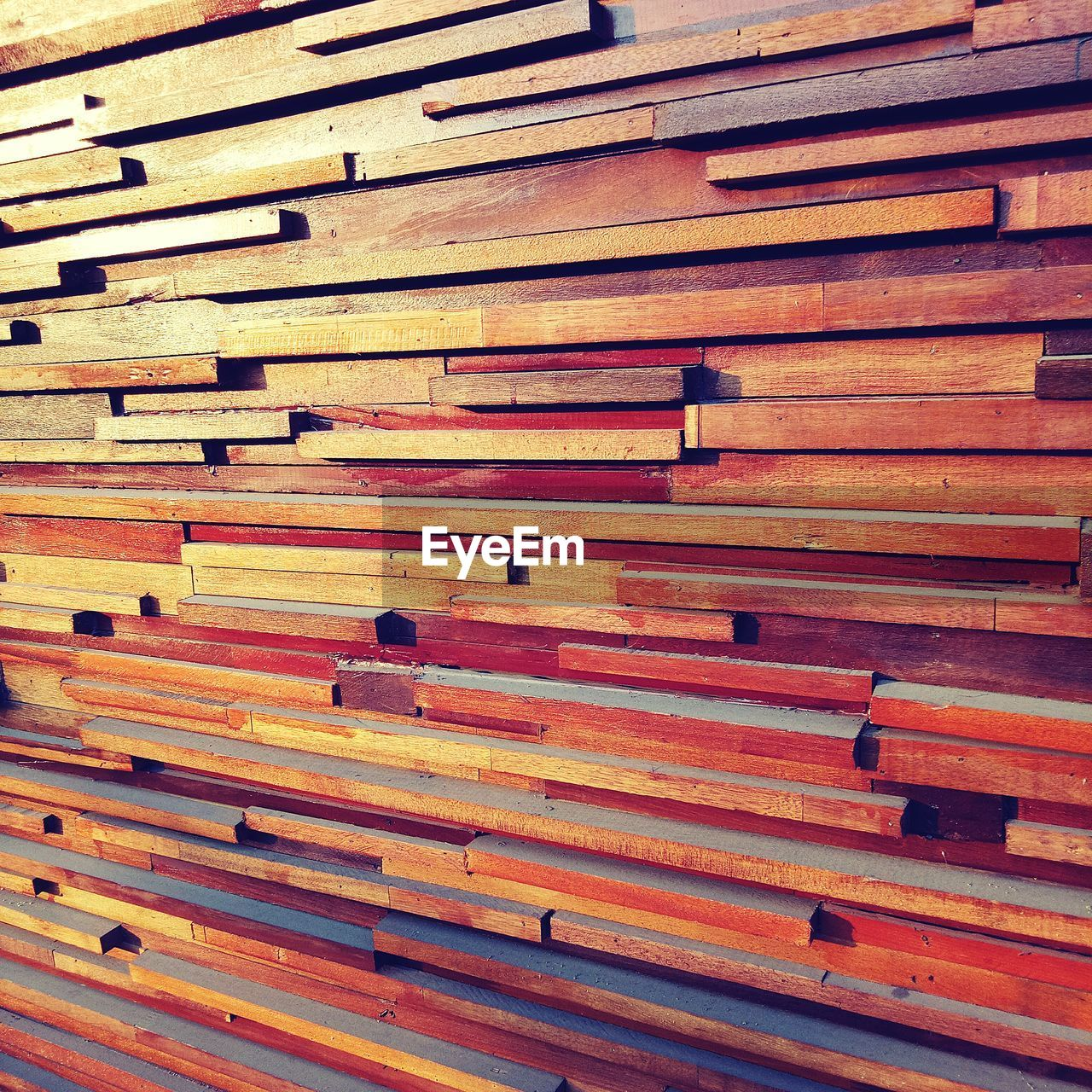 wood - material, full frame, backgrounds, pattern, no people, day, large group of objects, outdoors, close-up