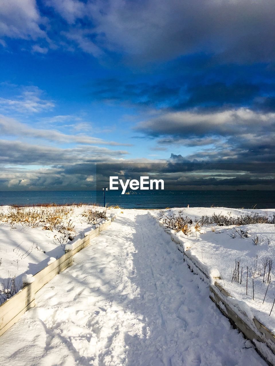 snow, winter, cold temperature, weather, nature, beauty in nature, scenics, tranquility, outdoors, sky, no people, landscape, day