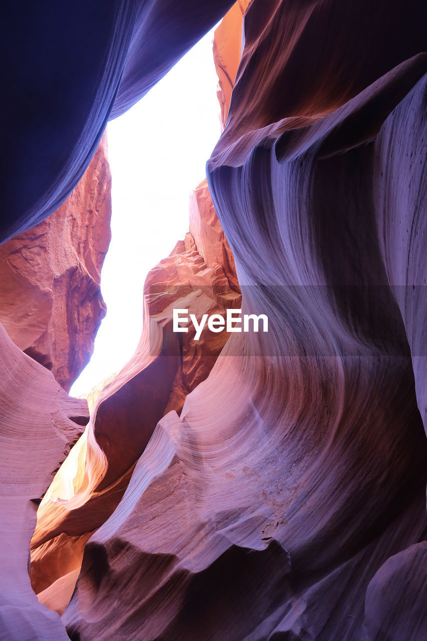 rock, rock formation, rock - object, solid, beauty in nature, physical geography, geology, non-urban scene, scenics - nature, travel destinations, travel, nature, tranquility, eroded, low angle view, canyon, no people, tourism, tranquil scene, day, sandstone, outdoors, arid climate, formation, climate