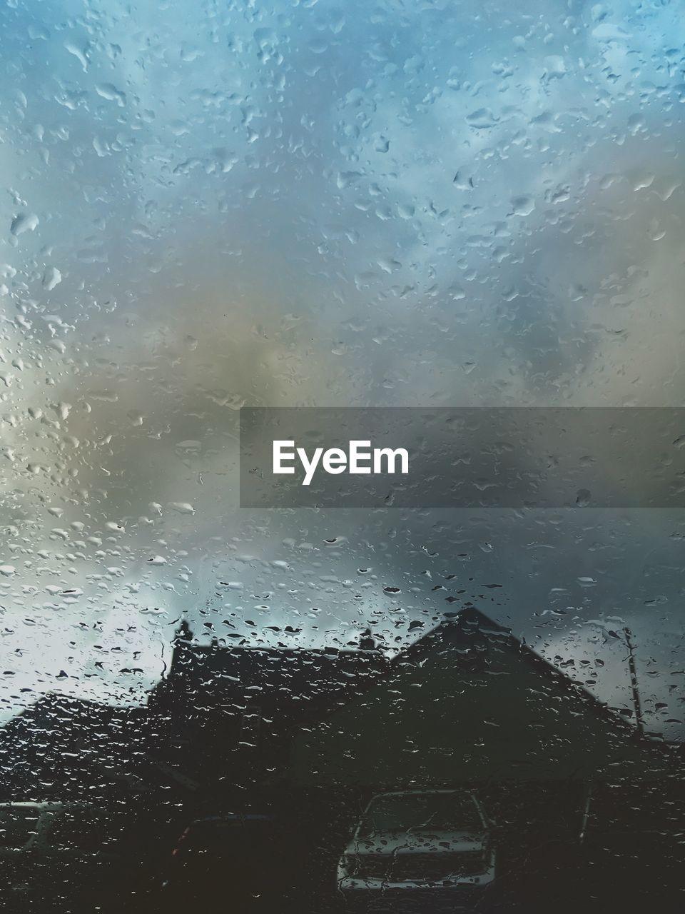 water, drop, wet, car, no people, window, land vehicle, raindrop, car interior, day, backgrounds, indoors, close-up, nature, car wash, sky