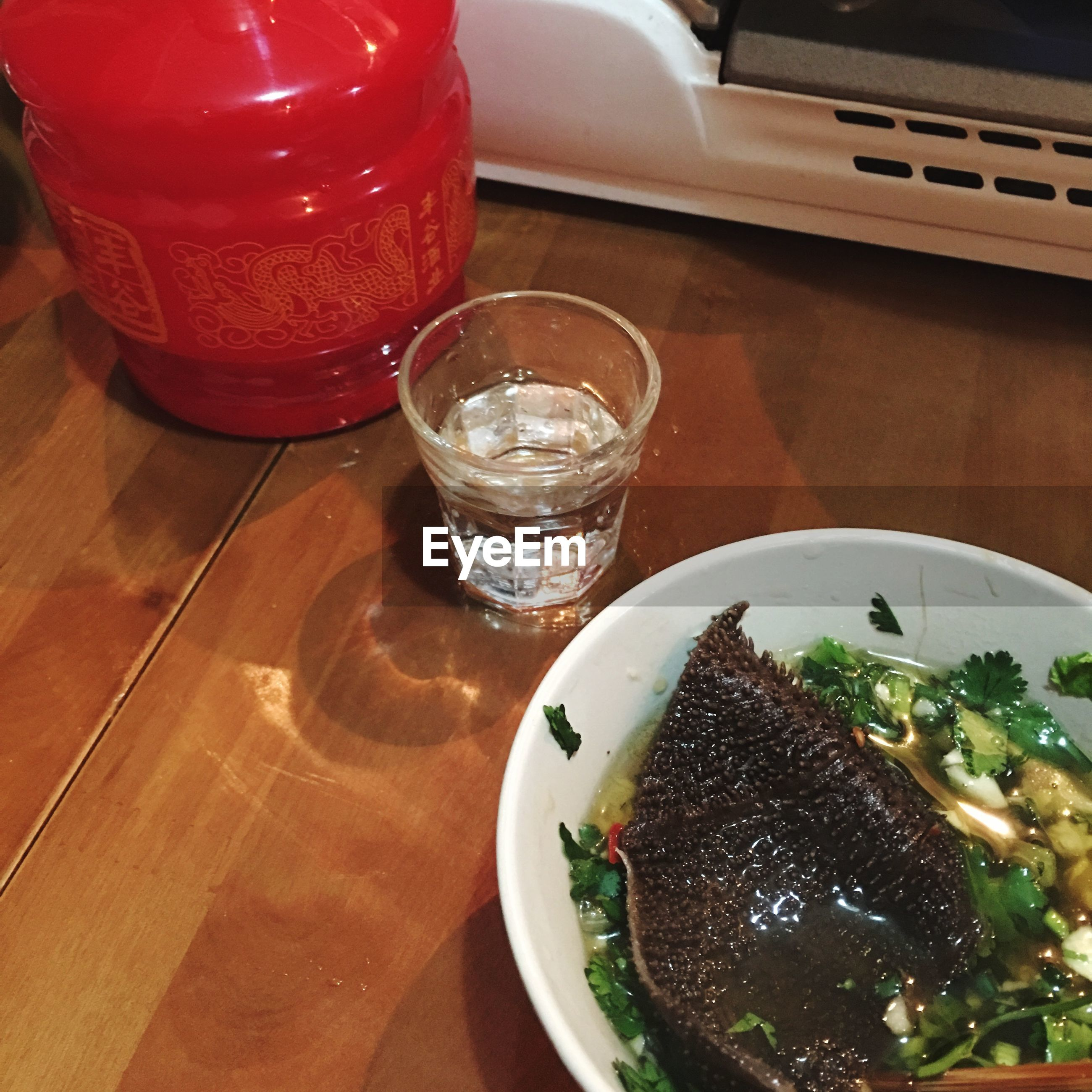 food and drink, table, drinking glass, food, indoors, freshness, serving size, drink, plate, no people, water, ready-to-eat, close-up, healthy eating, day