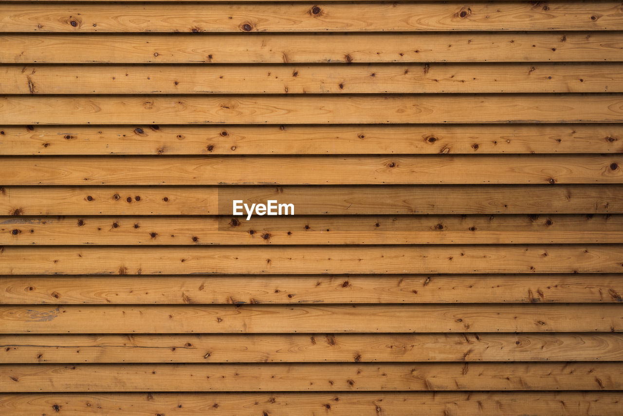 backgrounds, full frame, pattern, wood - material, no people, indoors, close-up, yellow, wood paneling, wood grain, day