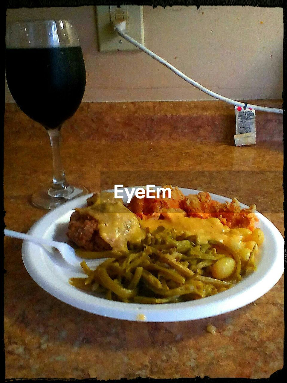 food and drink, pasta, plate, food, italian food, freshness, ready-to-eat, serving size, no people, table, indoors, meal, indulgence, close-up, fork, healthy eating, gourmet, day