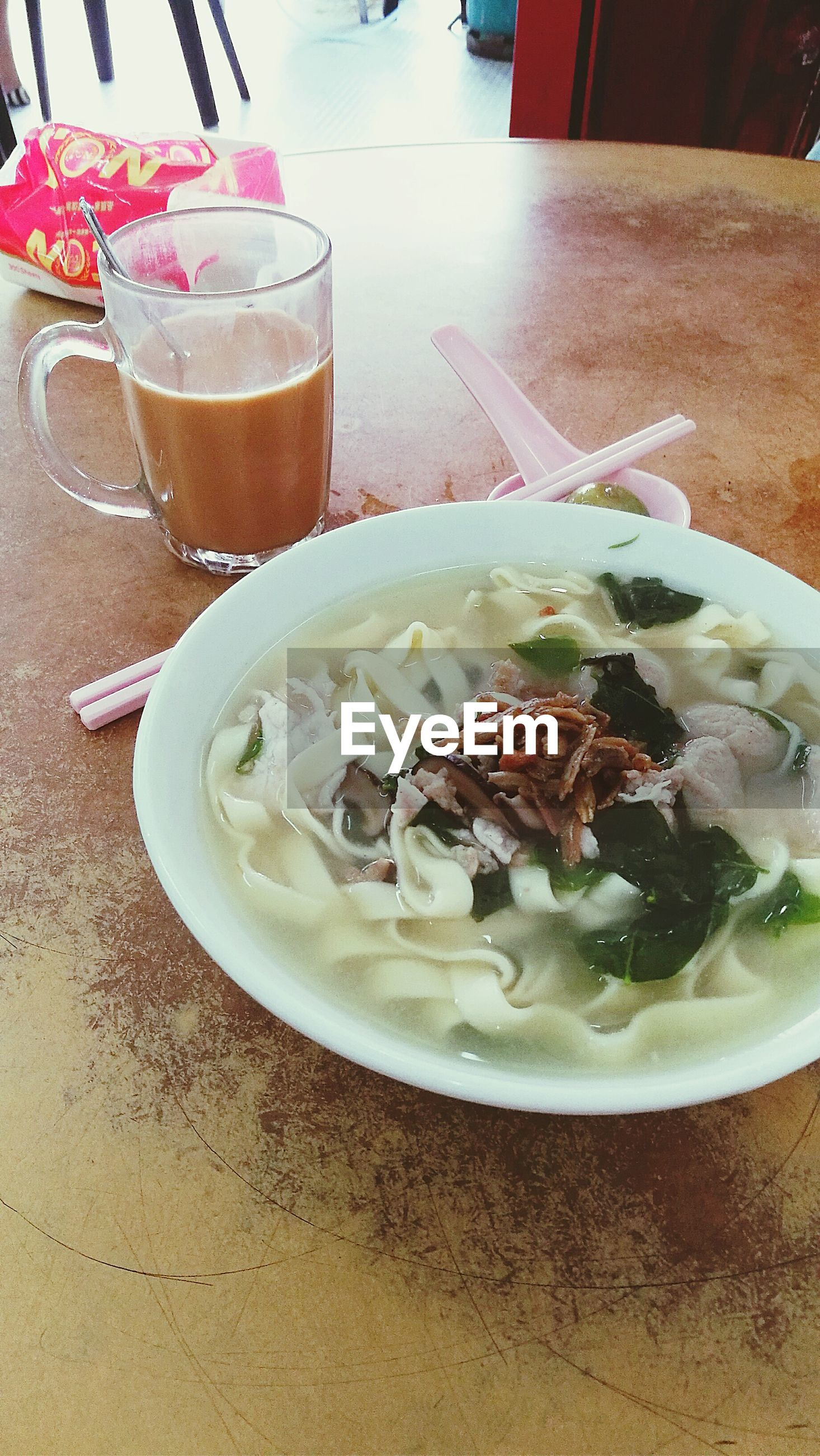 food and drink, food, freshness, indoors, ready-to-eat, high angle view, table, healthy eating, bowl, indulgence, meal, plate, temptation, soup, serving size, appetizer, lunch, no people