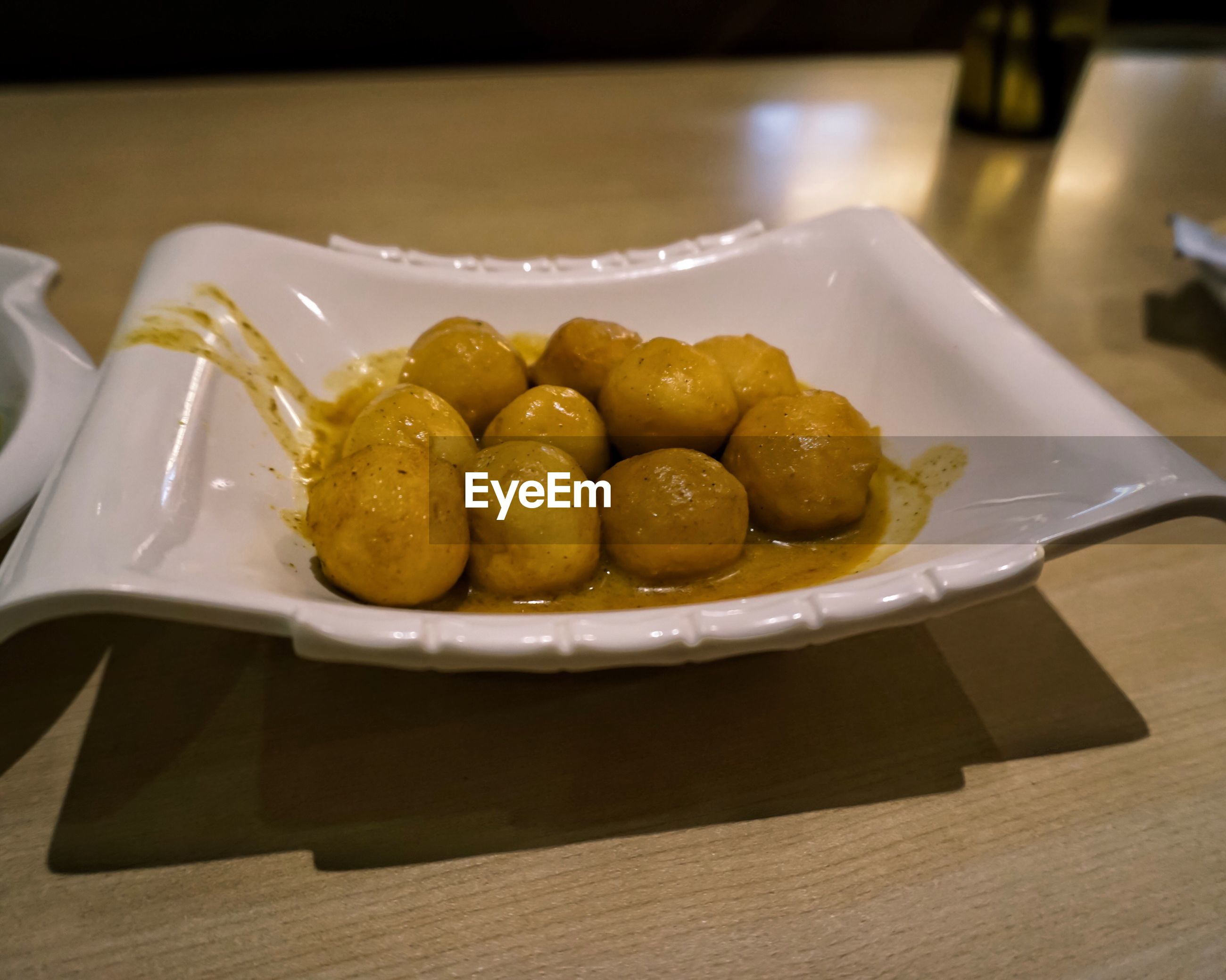 food and drink, food, indoors, freshness, table, appetizer, still life, gourmet, ready-to-eat, plate, group of objects, selective focus, tray, homemade, serving size, unhealthy eating, baking, kitchen counter, indulgence, large group of objects, meal, dessert, cooked