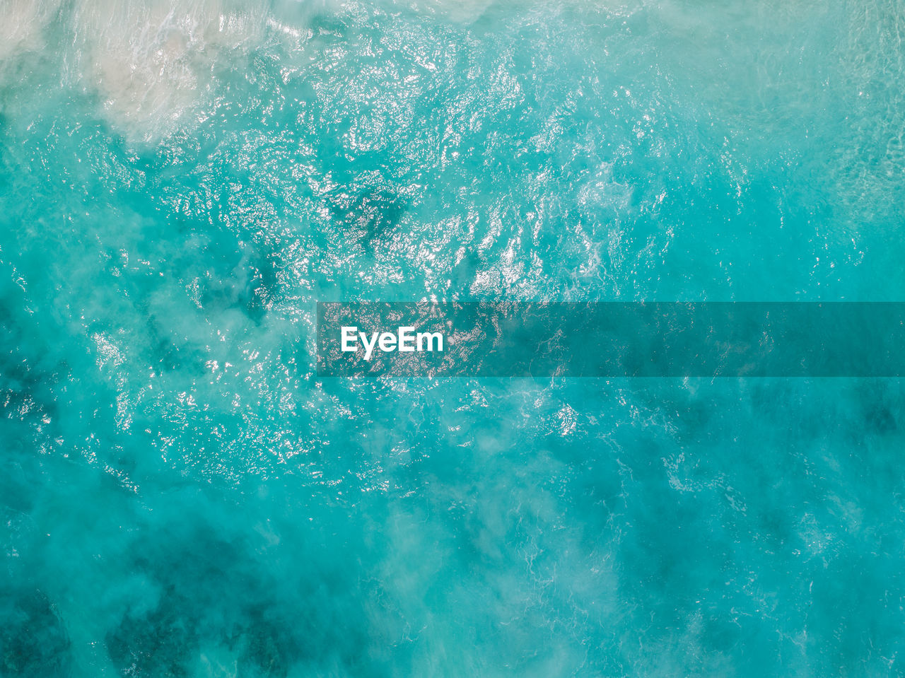 full frame, blue, backgrounds, water, textured, nature, no people, turquoise colored, pattern, sea, bubble, close-up, outdoors, beauty in nature, motion, food and drink, abstract, refreshment, high angle view, swimming pool, textured effect, clean