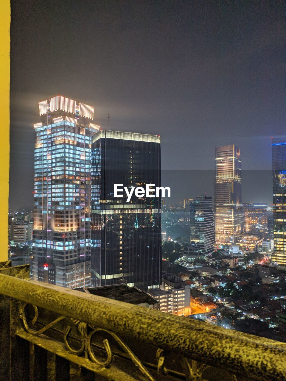 building exterior, architecture, built structure, city, cityscape, building, illuminated, night, sky, no people, office building exterior, modern, nature, outdoors, residential district, skyscraper, tall - high, office, city life, financial district