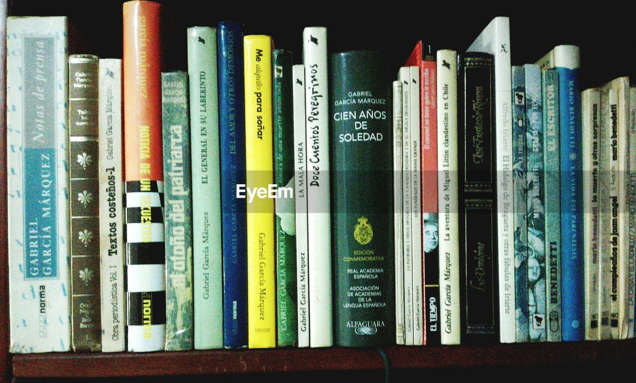 education, book, shelf, large group of objects, indoors, still life, bookshelf, collection, in a row, no people, choice, arrangement, knowledge, literature, variation, multi colored, stack, library, close-up, learning, information medium, day