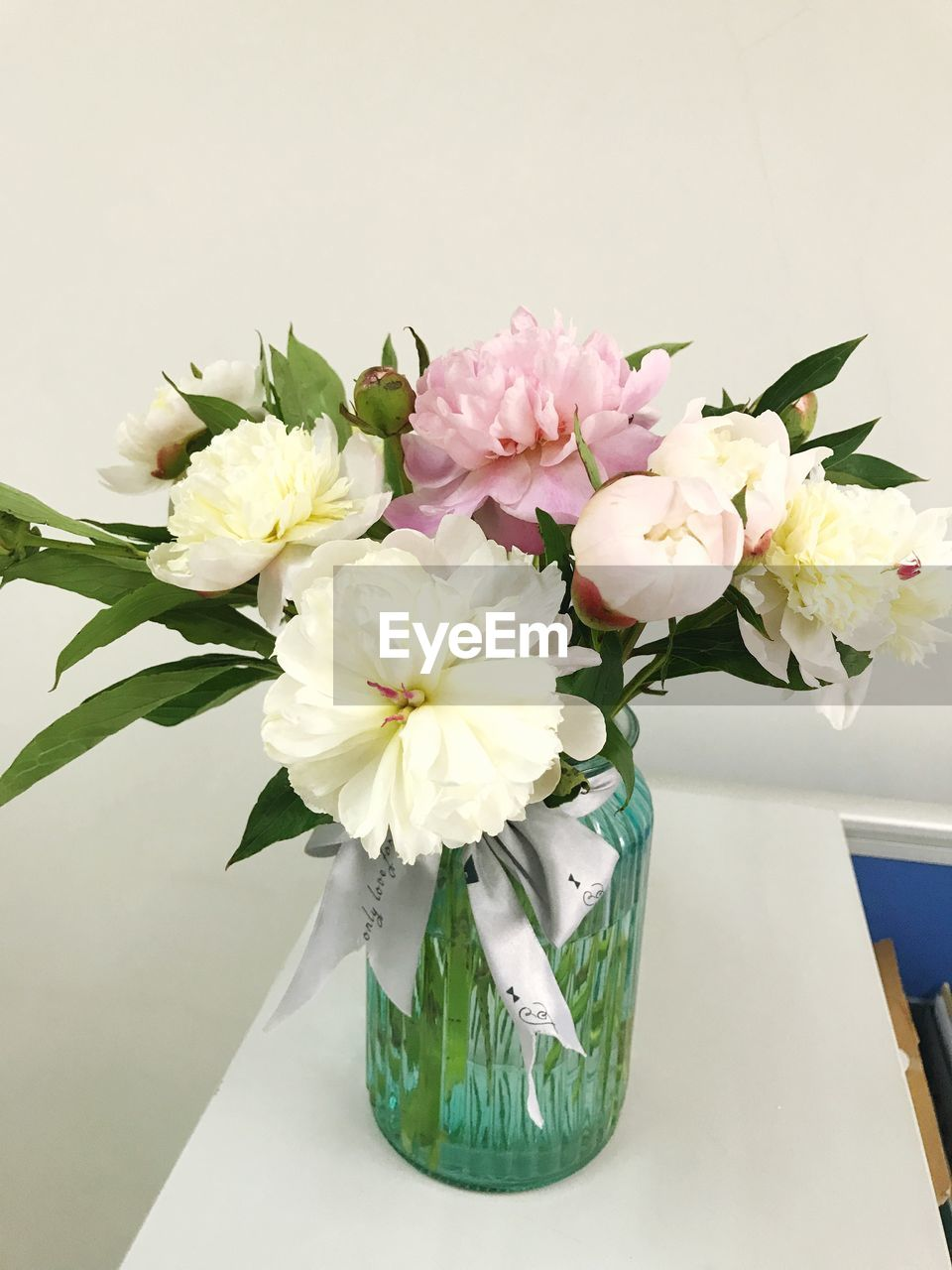 flower, vase, petal, flower head, fragility, freshness, white color, beauty in nature, flower arrangement, nature, no people, bouquet, indoors, close-up, day