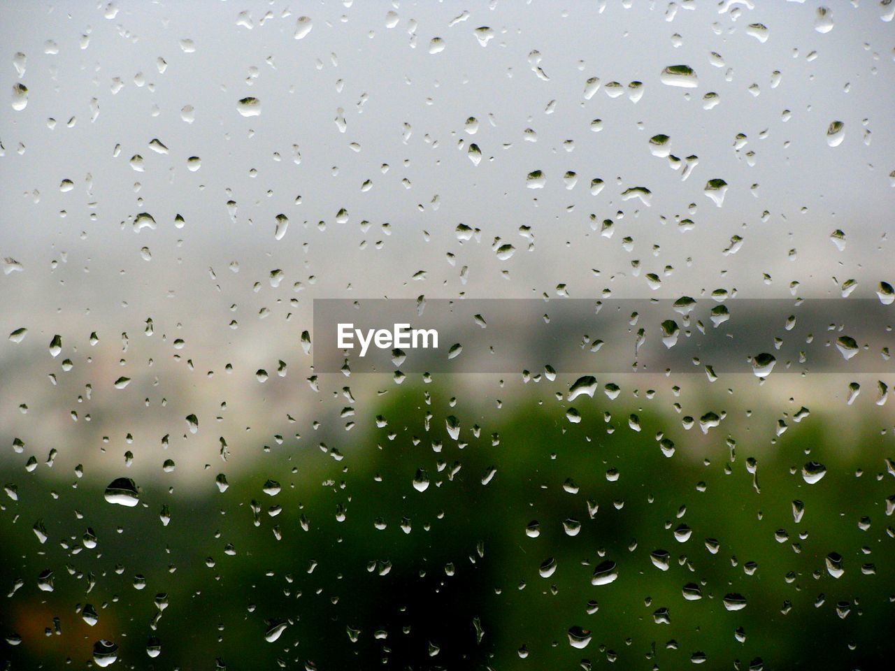 drop, no people, wet, water, close-up, window, full frame, raindrop, backgrounds, indoors, nature, day, freshness, sky