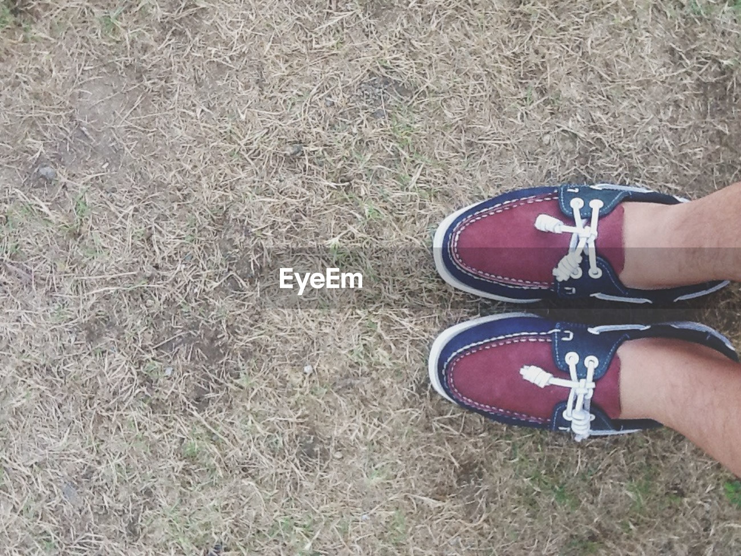 low section, person, shoe, lifestyles, high angle view, part of, leisure activity, personal perspective, unrecognizable person, human foot, men, footwear, cropped, standing, street