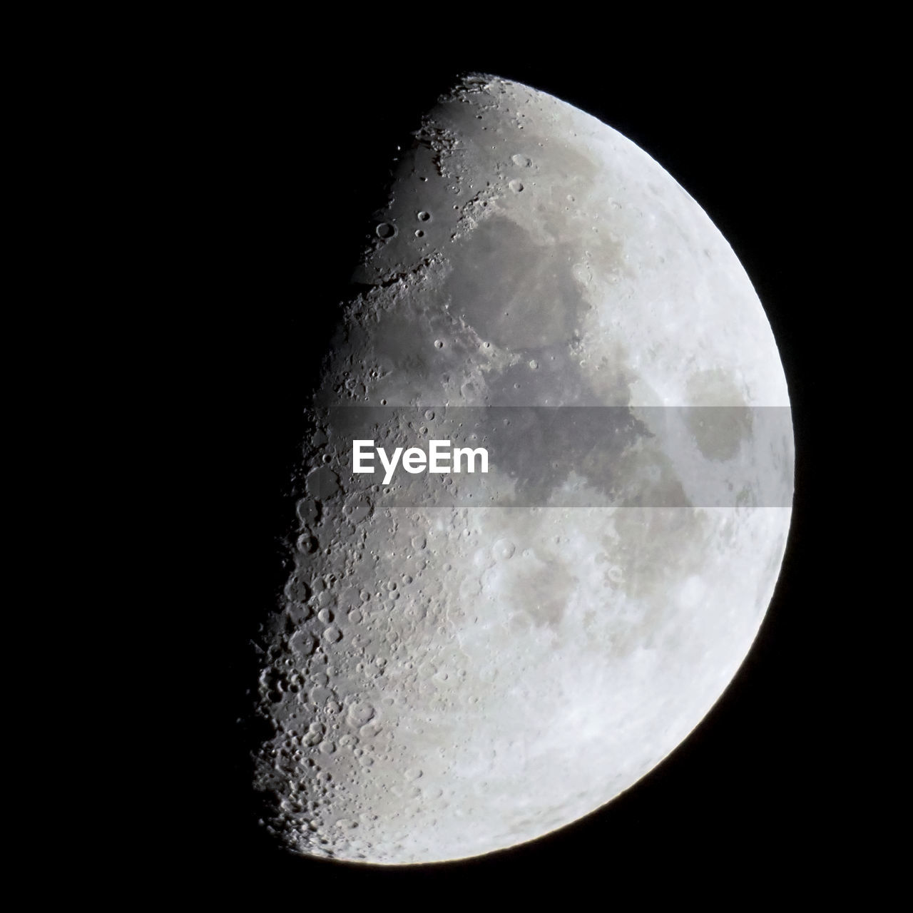 moon, astronomy, night, moon surface, space, sky, planetary moon, no people, close-up, beauty in nature, nature, geometric shape, circle, copy space, shape, black background, low angle view, outdoors, scenics - nature, sphere, space and astronomy