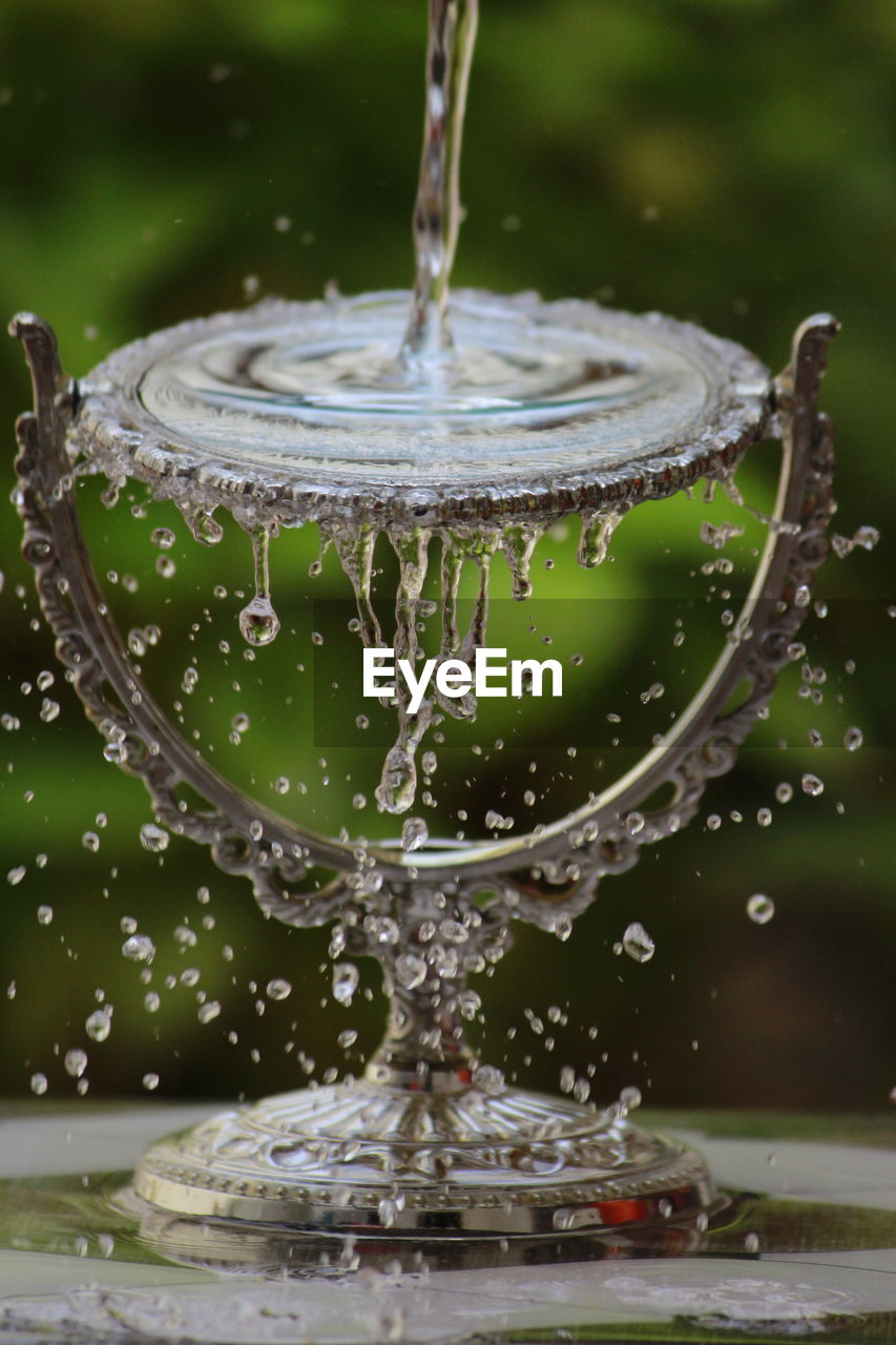 water, splashing, motion, drop, high-speed photography, close-up, no people, freshness, outdoors, day, splashing droplet, nature, dripping