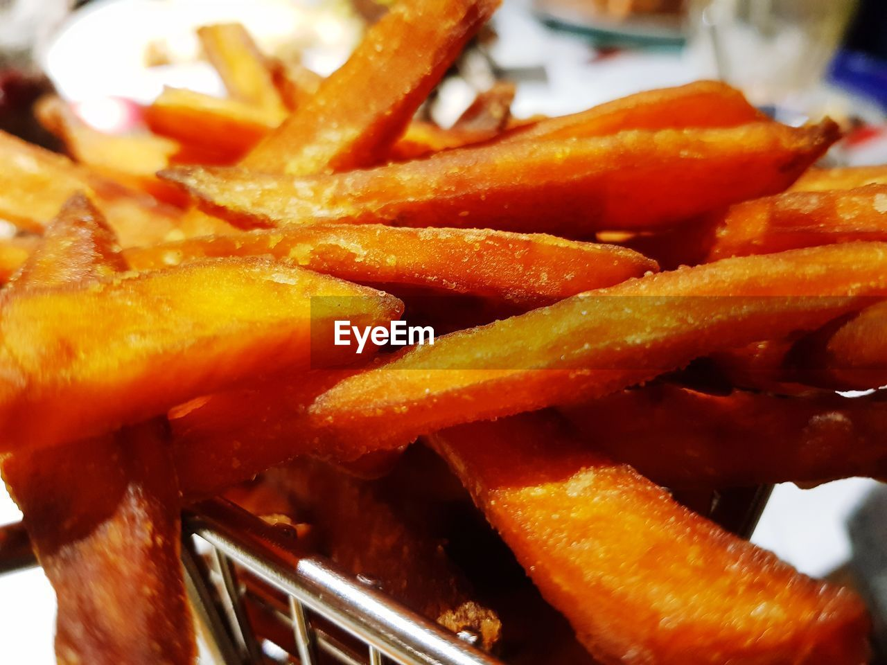 food and drink, food, fast food, close-up, french fries, unhealthy eating, prepared potato, ready-to-eat, freshness, fried, indoors, potato, still life, no people, deep fried, orange color, selective focus, snack, serving size, large group of objects, temptation, fast food french fries