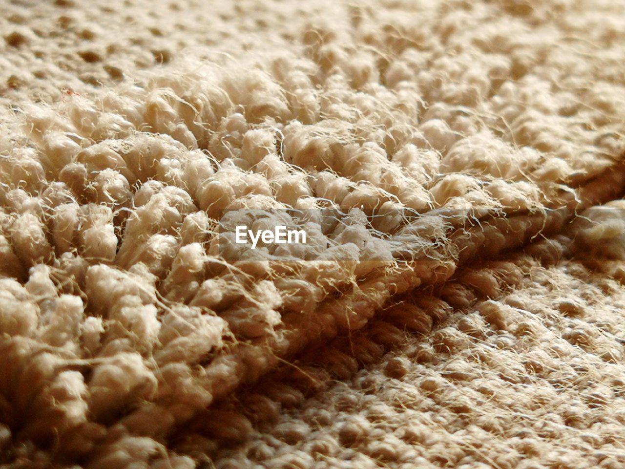 Full frame shot of rugs