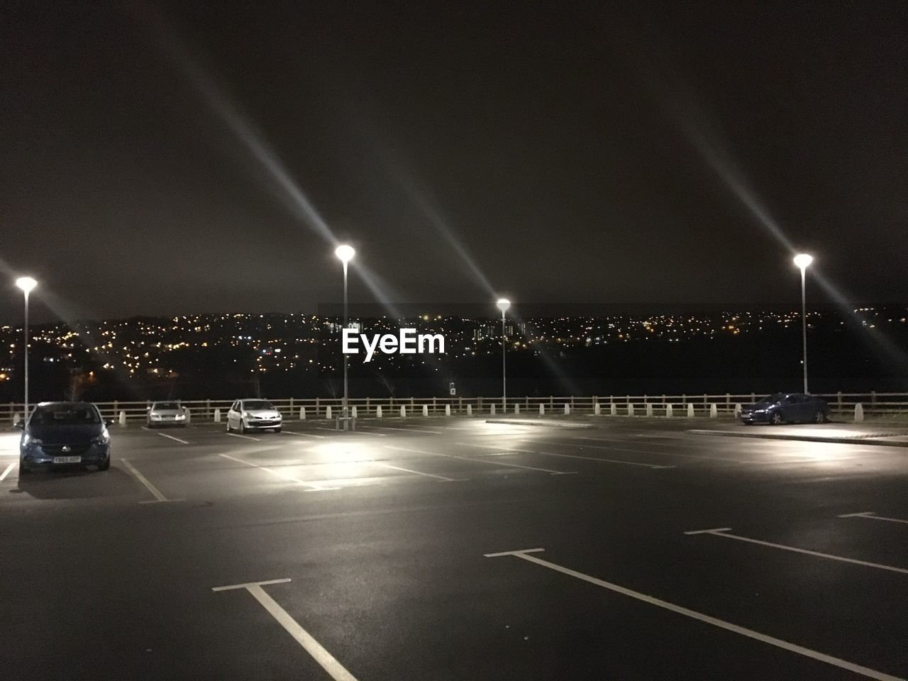 illuminated, night, transportation, street light, no people, sky, road, outdoors, city, architecture, building exterior