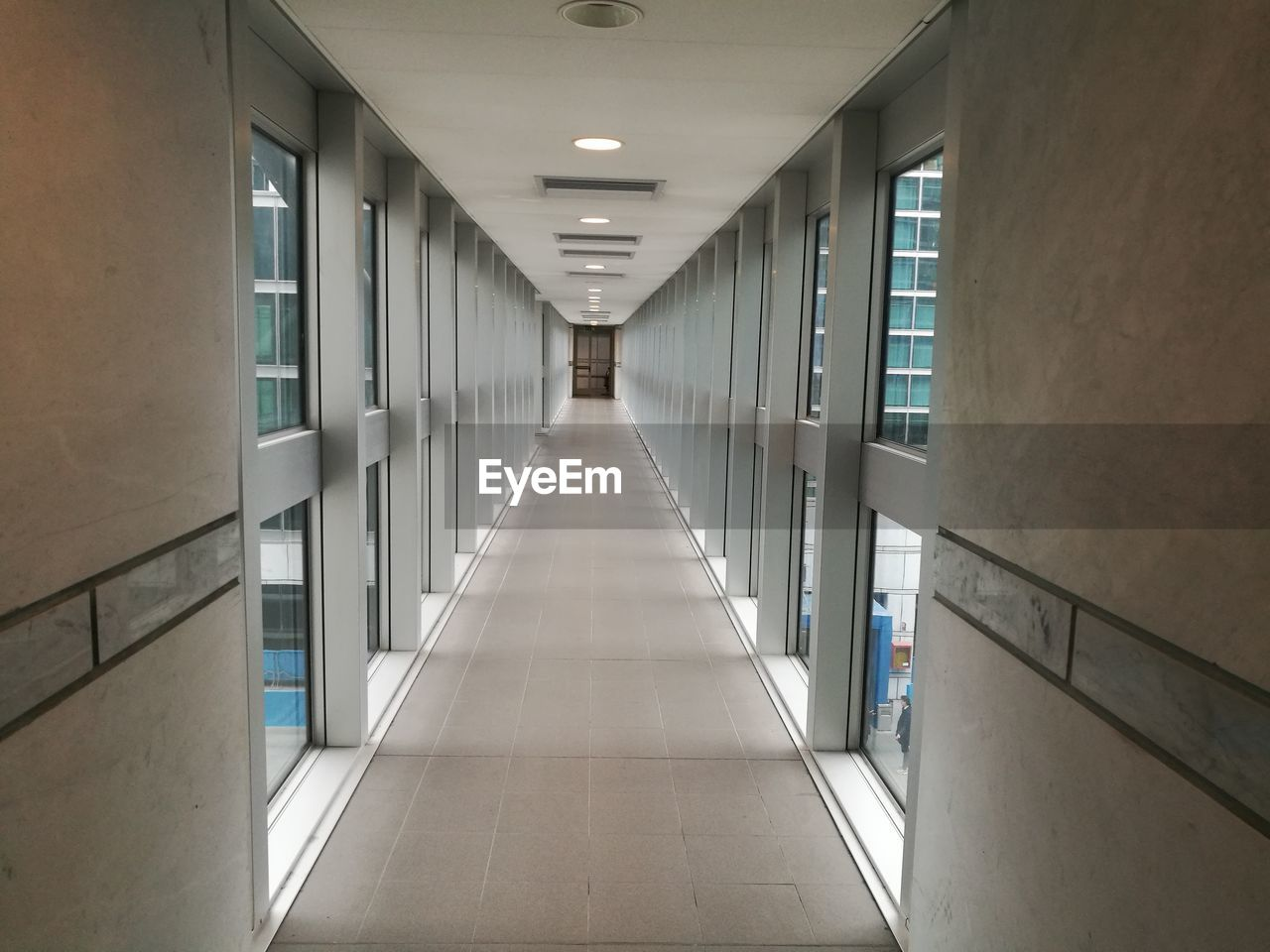 the way forward, corridor, indoors, architecture, built structure, no people, illuminated, day