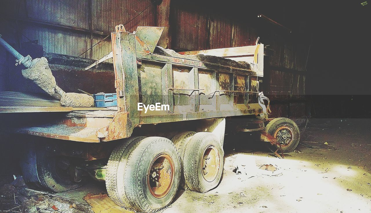Truck Wrecks EyeEm_abandonment EyeEm Best Shots Popular Photos Car Accident Ruins Abandonedplace