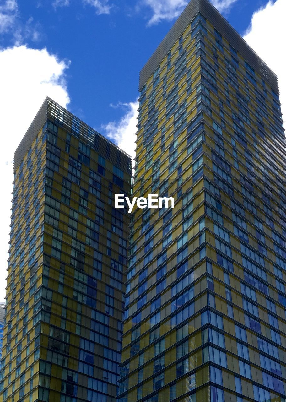 modern, sky, skyscraper, architecture, growth, no people, day, outdoors