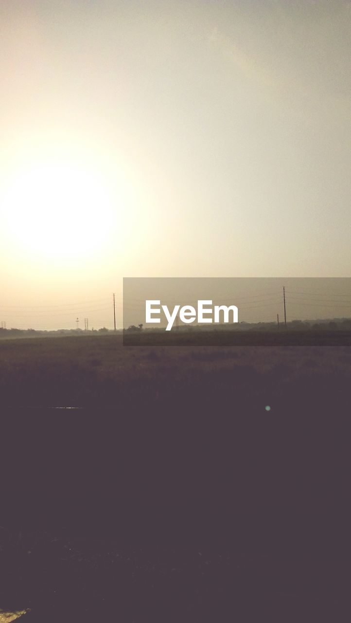 landscape, field, sunset, nature, no people, tranquil scene, fuel and power generation, silhouette, wind turbine, electricity pylon, sky, outdoors, wind power, beauty in nature, windmill, industrial windmill, day