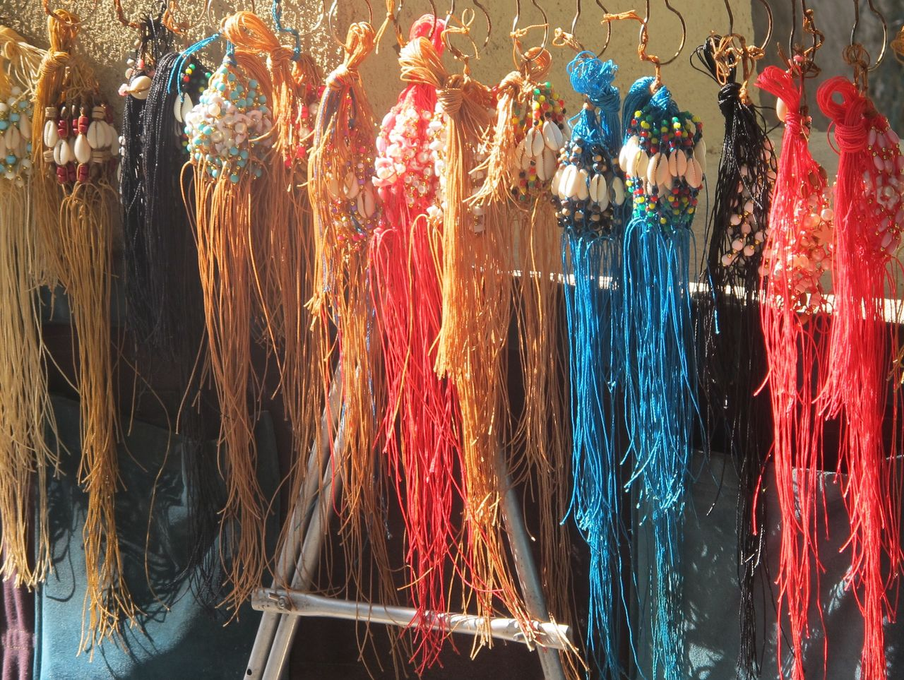 choice, retail, multi colored, no people, for sale, variation, indoors, hanging, art and craft, collection, large group of objects, shopping, sale, store, creativity, day, business, textile, market, group, retail display, consumerism, festival