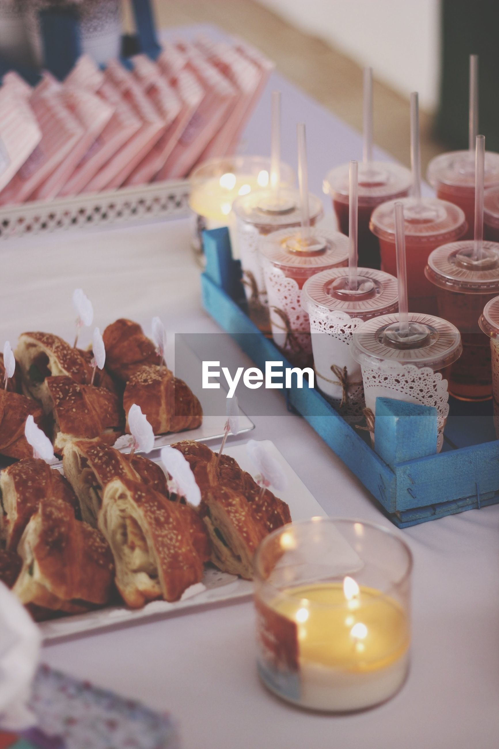 food and drink, indoors, food, ready-to-eat, freshness, sweet food, table, still life, indulgence, dessert, plate, unhealthy eating, cake, close-up, serving size, temptation, selective focus, baked, high angle view, no people