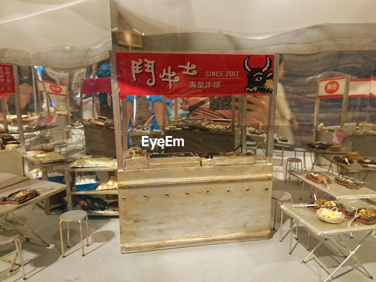 text, food and drink, for sale, retail, food, transparent, container, indoors, western script, glass - material, communication, market, no people, business, script, non-western script, store, price tag, freshness, choice, retail display