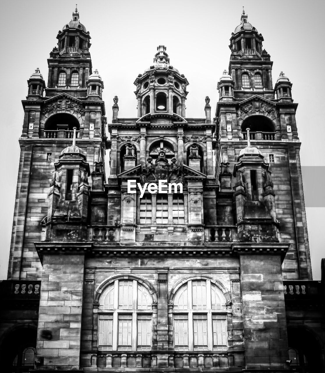 religion, spirituality, architecture, place of worship, building exterior, built structure, low angle view, history, outdoors, day, no people, travel destinations, sky, bell tower