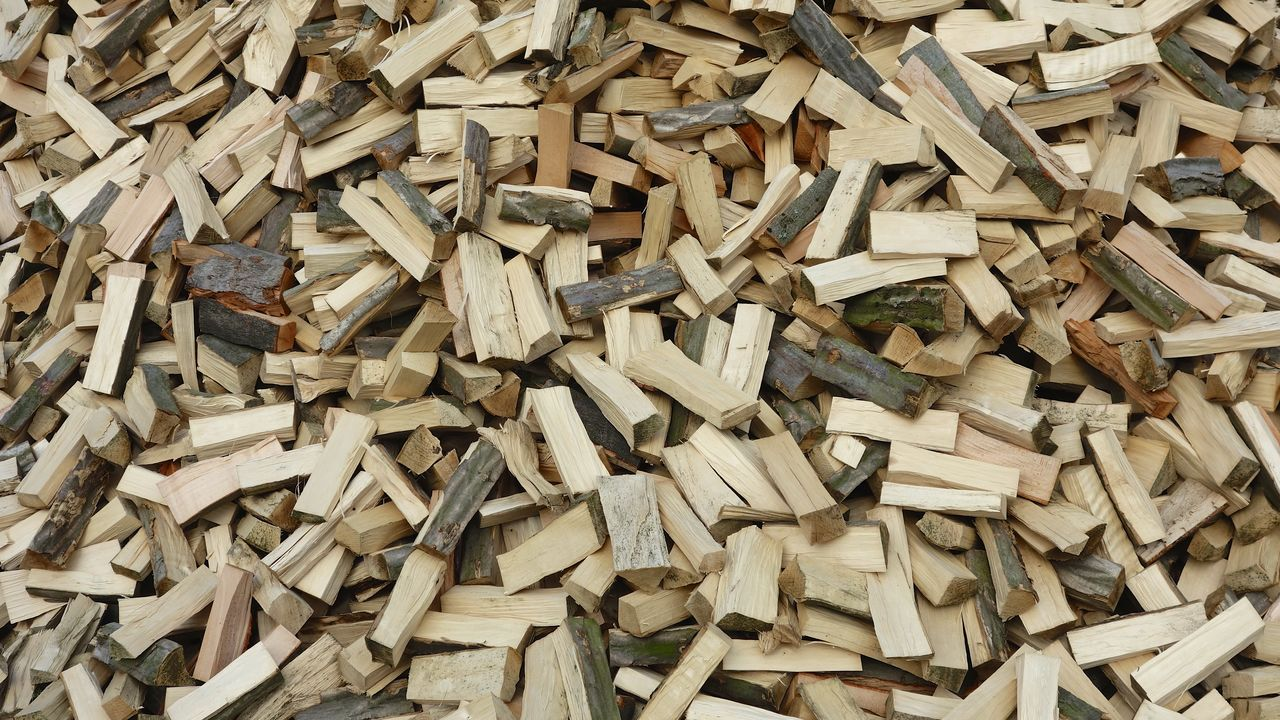 large group of objects, abundance, backgrounds, full frame, no people, still life, wood - material, heap, stack, high angle view, day, directly above, wood, indoors, close-up, chopped, shredded, choice, pattern