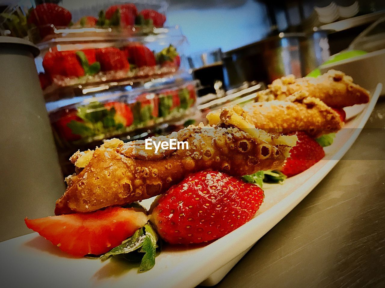 food and drink, food, freshness, indoors, ready-to-eat, plate, no people, serving size, table, close-up, day
