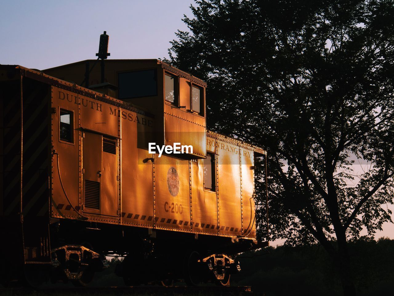 Low angle view of old-fashioned locomotive train against sky