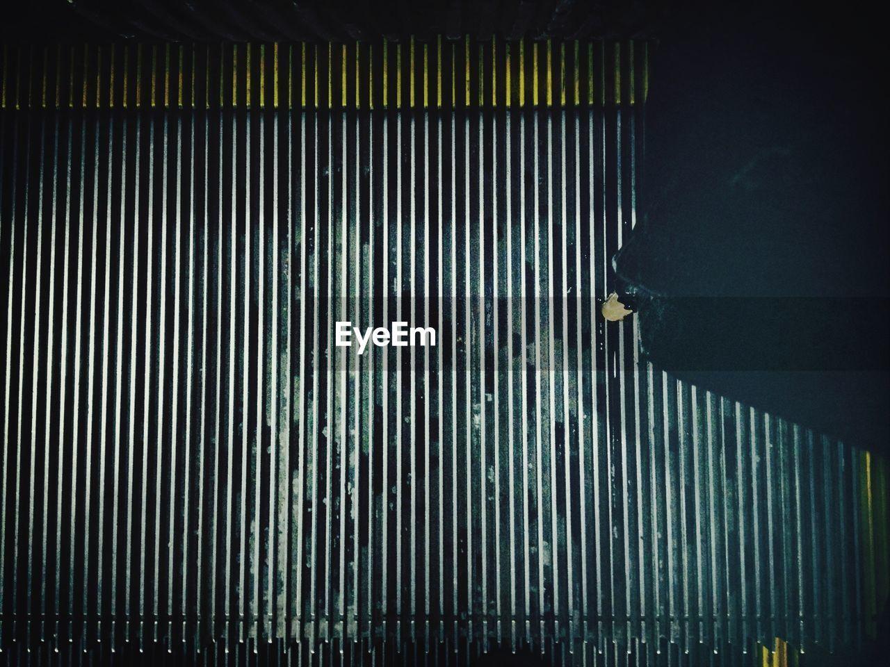 Aluminum Wall