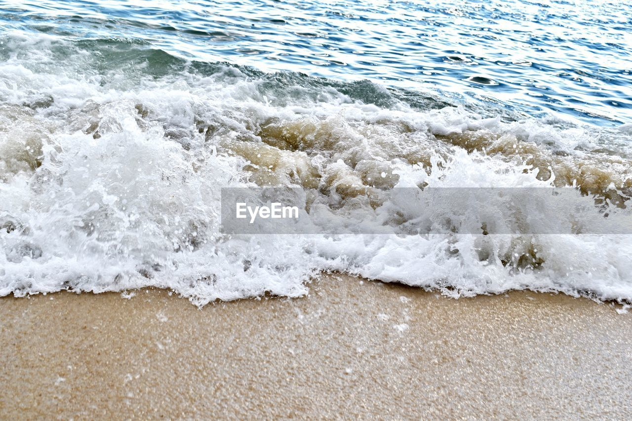 wave, sea, water, motion, no people, nature, outdoors, day, beauty in nature, beach, power in nature, force