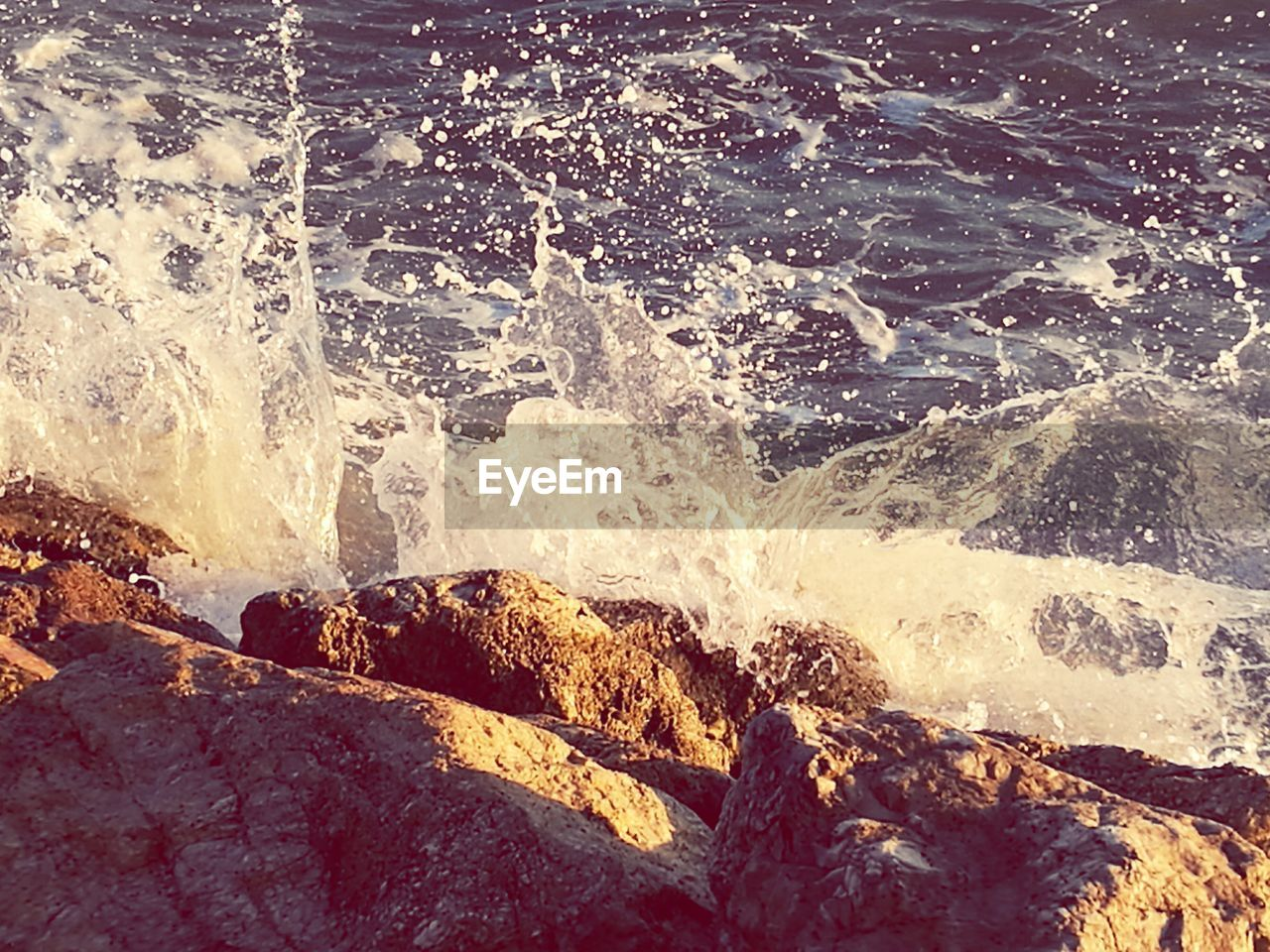 sea, wave, motion, water, nature, power in nature, no people, beauty in nature, day, outdoors, scenics, force, crash, close-up, sky